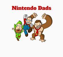 Nintendo Dads Unisex T-Shirt