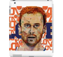 Kevin Love iPad Case/Skin