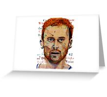 kevin love quotes Greeting Card