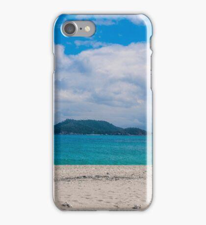 Dunk Island iPhone Case/Skin