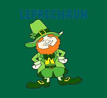 Leprechaun St Patrick Days T-Shirt