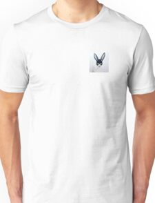 Bunny Woman Unisex T-Shirt