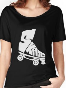 Skate! Women's Relaxed Fit T-Shirt
