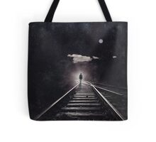 Tales of a Somnambulist Tote Bag