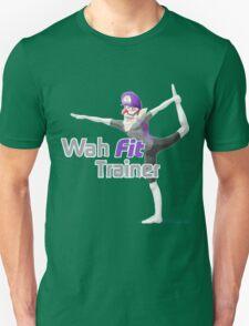 Wah Fit Trainer Unisex T-Shirt