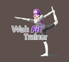 Wah Fit Trainer Unisex T-Shirt