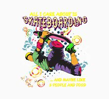 skateboarding t-shirt on a special price. skateboarding tshirt for birthday. skateboarding tee present. skateboarding idea gift. Buy a great skateboarding gift purchase skateboarding t shirt T-Shirt