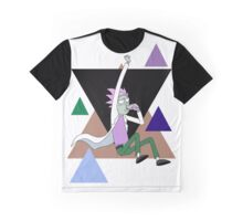 Riggity Wrecked. Graphic T-Shirt