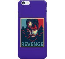 berserk revenge iPhone Case/Skin