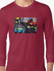 The War Long Sleeve T-Shirt