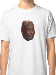 Jordan Crying Classic T-Shirt