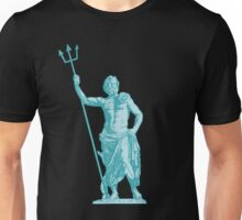 Poseidon OCEAN BREEZE Unisex T-Shirt