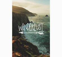 Wanderlust Big Sur Classic T-Shirt