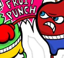 Fruit Punch Sticker