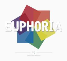 Loreen - Euphoria [Eurovision Winners] One Piece - Short Sleeve