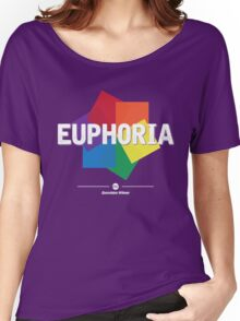 Loreen - Euphoria [Eurovision Winners] Women's Relaxed Fit T-Shirt