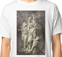 Selfish Longings (Art & Poetry) Classic T-Shirt