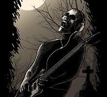 Midnight Rock by Lou Patrick Mackay