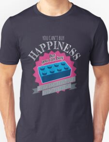 Almost Happiness T-Shirt