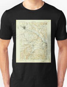 New York NY Oriskany 148081 1898 62500 T-Shirt