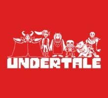 Undertale One Piece - Long Sleeve