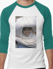 A sack full of smiles, Ethiopia T-Shirt