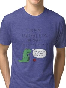 #30 Tri-blend T-Shirt