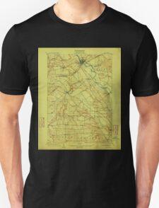 New York NY Carthage 140452 1904 62500 T-Shirt