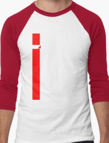 N7 Men's Baseball ¾ T-Shirt