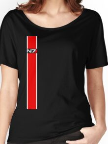 N7 Women's Relaxed Fit T-Shirt