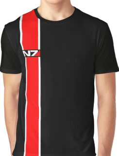N7 Graphic T-Shirt