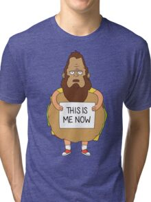 This Is Me Now Tri-blend T-Shirt
