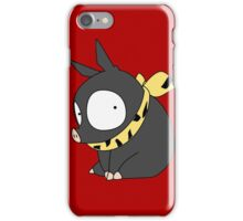 P-chan iPhone Case/Skin