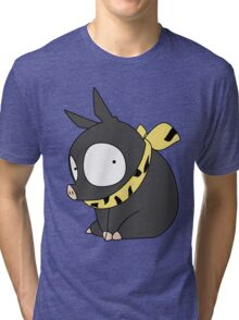 P-chan Tri-blend T-Shirt