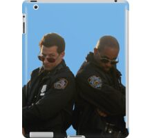 The Beatsie Boys iPad Case/Skin