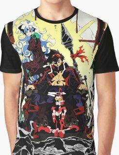 The three kings Graphic T-Shirt
