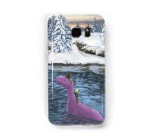 Winters Journey - Earthbound Samsung Galaxy Case/Skin