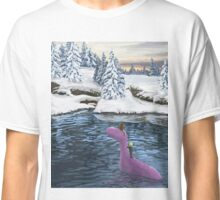 Winters Journey - Earthbound Classic T-Shirt