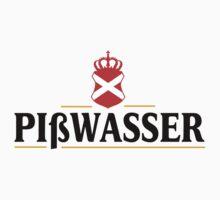 Pißwasser GTA by Ghostjet