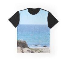 THE ART OF THE OCEAN by Benjamin Joseph Global Graphic T-Shirt