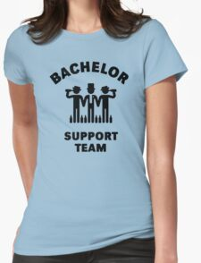 bachelor party Womens Fitted T-Shirt