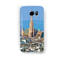 Austria - City of Vienna Samsung Galaxy Case/Skin