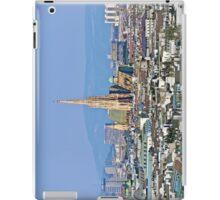 Austria - City of Vienna iPad Case/Skin