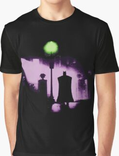 The Power of Bats Compels You! Graphic T-Shirt