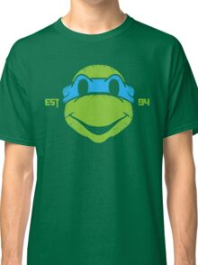 Legendary Turtles - Leo Classic T-Shirt