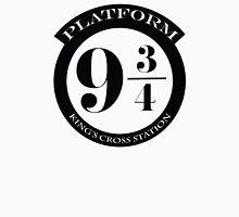 Platform 9 3 4 Unisex T-Shirt