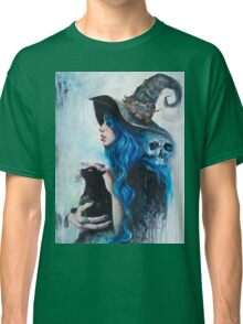Blue Valentine Classic T-Shirt