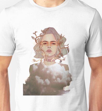 ROSEBUD Unisex T-Shirt