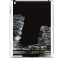 Orion in ruins iPad Case/Skin