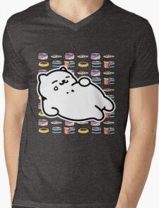 Tubbs Mens V-Neck T-Shirt